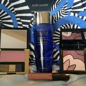 Estee lauder make up beauty bundle